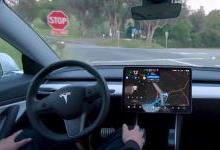 特斯拉Autopilot:数周内推红路灯自动停车功能