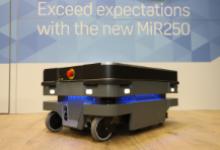 MiR机器人:人机协作是未来趋势