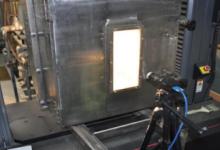 超高温材料三维应变测量,助力研发机构创新突破