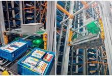 科技支撑文化,看海恒智能如何打造国内首个大型智能立体书库?