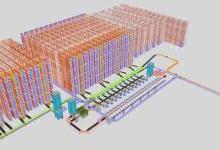 海恒智能立体书库|集众多功能于一体,图书馆迎来一次全新的藏书革命
