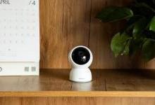 AI人形追踪居家看护好帮手 创维小湃智能摄像头评测
