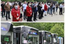 全國首條智慧公交在長沙正式營運,智能網聯汽車產業或將邁向藍海