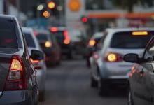 物联网中的智能停车和未来智能交通