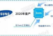 全球冲刺3nm芯片,100亿美元起