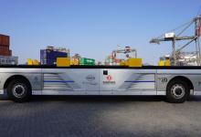 引領碼頭智能化升級,元戎啟行助力廈門5G智慧港口示范項目建設