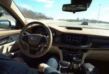 對抗特斯拉:通用汽車研發城市道路自動駕駛Ultra Cruise!