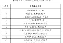 重磅!北京朝阳拟对汉能光伏给予资金补贴