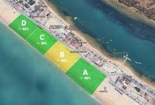 人群预防系统利用智能杆打造更安全的海滩