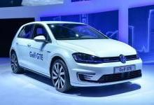 欧洲电动汽车Q1销量是中国2倍