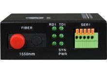 RS485数据光端机产品特点