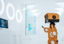 疫情后机器人行业新机遇