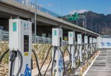快马加鞭,宝马与国网电动携手打造强大充电网络!