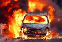工信部:遏制新能源汽车安全事故发生