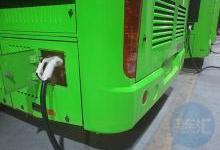 天津:公交车全部更换为新能源汽车