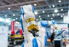 疫情加速供应链中机器人技术的应用
