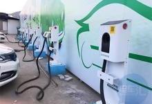 北京新建至少5万个电动汽车充电桩