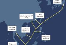 "NEC签订""亚洲直达海缆""供货合同!"
