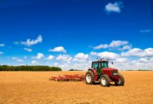 云 RTK 精准作业,领航智能农机时代,极飞农机自驾仪新鲜上市