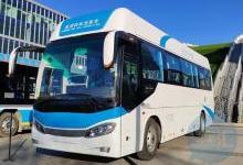 山东:2023年到2025年累计推广燃料电池汽车10000辆