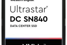 西部数据公司助力腾讯云 , 应对全新数据时代挑战