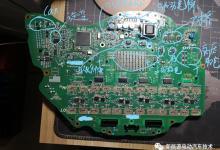 特斯拉Model 3电控硬件详细分析