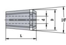 高精度加工中的刀具夹持技术