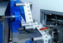 省50人工力度,一台全自动化贴标机可以做到!