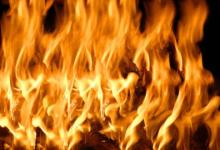 熱流傳感器在火焰熱流輻射監測中的應用