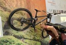 3D打印碳纖維自行車2萬元/輛!