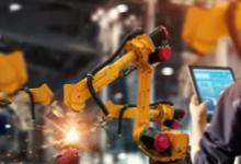 从埃夫特上市看国产工业机器人崛起之路