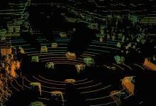 新基建下需求陡增,多线激光雷达物美价廉时代已到来?