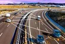 未来在新兴城市让交通运输变得更智能的方法