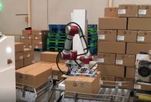 大负载协作机器人难关怎么攻克?