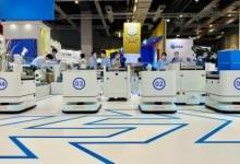 移动机器人:人机协作是发展趋势