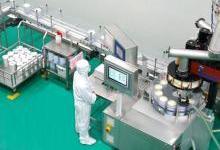提升食品加工安全生产,离不开工业一体机的自动化加持!