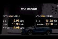 刘智丰和几何C能否获得市场芳心?