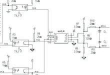 RS-485收发器芯片的三种常见应用设计