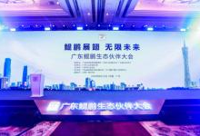 从金融到交通 鲲鹏生态全方位助力广东发展
