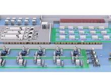 AMR成新基建载体,斯坦德发力工业柔性物流