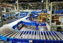 机器人推动制造业革命