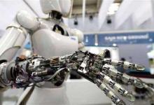 为革命性的机器人掌握静电