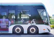 全球首列数轨列车发布!采用超级电容储能系统