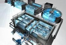 通过金属工业高效系统实现废水处理合规