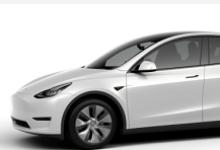 特斯拉Model 3将提升续航里程