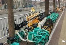 90度规范停车,小遛实力逆袭,撬动共享电单车千亿出行市场