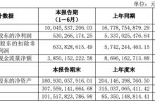 新冠疫情多严重?京沪高铁上半年净利同比暴降90%