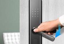 云米互联智能门锁Link (zigbee)评测