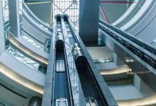 700万保有量,电梯物联网争夺战打响