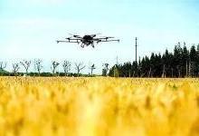 智慧农业速度:5年后进入推广阶段